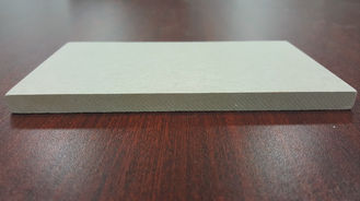 Heat Shield Fiber Cement Architectural Panels , 12mm Cement Board Fire Resistance