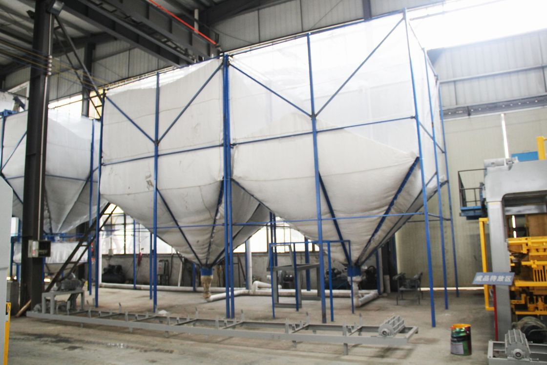 Heatable Eps Cement Sandwich Panel Production Line With